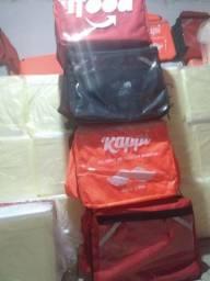 Bag com isopor lâminado