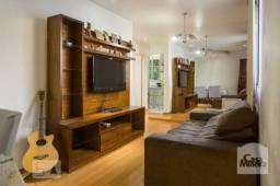 Apartamento à venda com 3 dormitórios em Santa efigênia, Belo horizonte cod:324399