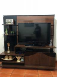 Rack/ estante para sala de tv