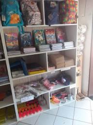 material para loja