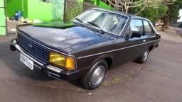 Ford Corcel II L 1.6 Gasolina 1984