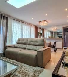 Imperator Residence - Apartamento á Venda com 3 quartos, 4 vagas, 145m² (AP0455)