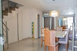 Casa para venda possui 187m² na Praia do Morro - Guarapari - ES