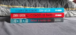 Kit John Green (3 livros)