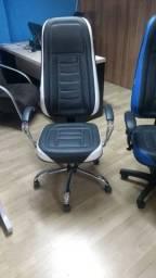 cadeira estilo gamer varias cores