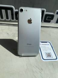 iPhone 7 32gb prata sem Touch ID