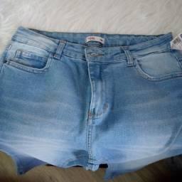 Calça Jeans Flare Tam 42