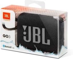 JBL GO 3 ORIGINAL - LACRADO