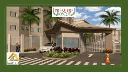 Apartamento de 2 quartos para venda - Bosque - Araguari