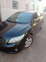 Vende-se Corolla XEI 2009/2010