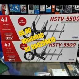 ?antena antena 65.0 Entrega gratis