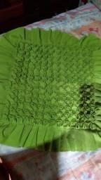 Capa de travesseiro 10 cada