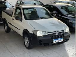 Título do anúncio: Fiat Strada Fire 1.4 Flex - 2012