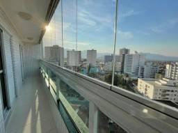 Título do anúncio: Praia Grande - Apartamento Padrão - Vila Caiçara