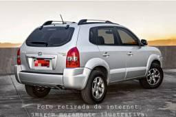 Tucson 2012 automática - R$29,999,00 pra vender rápido