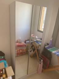 Sapateira porta de espelho