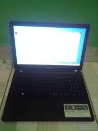 Título do anúncio: Notebook i3 6geracao Acer