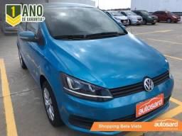 Volkswagen Fox Trendline 1.0 TEC (Flex) - 2015