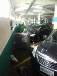 Estac -Garagem estacionamento todo coberto avulso mensal lavagem prev de lucro R$8 mil