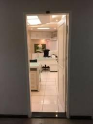 Sala comercial- Edifício Executive Center- Renascença II