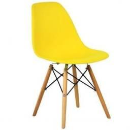 Cadeiras Charles Eames Wood Eiffel - Frete grátis