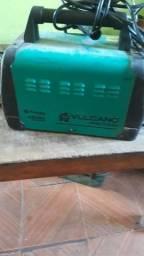 Vendo maquina de solda vulcano pro3200zap 55992171437