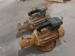 Motor de acionamento para vibrador