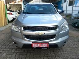Chevrolet S10 CD LS 4x4 diesel - 2015