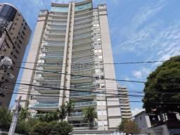 Apartamento à venda com 4 dormitórios em Cambuí, Campinas cod:CO232211
