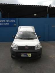 Fiat Fiorino 1.4 - 2016