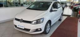VOLKSWAGEN FOX 1.6 MSI COMFORTLINE 8V FLEX 4P MANUAL - 2017