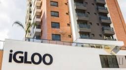 Apartamento à venda com 2 dormitórios em Vila izabel, Curitiba cod:439-18