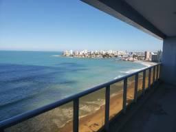 Apartamento Beira Mar.luxo,c/3 Qtos C/1suítes, C/2 Vagas de Garagem