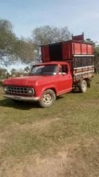 Camionete D10 Diesel - 1982 comprar usado  Encruzilhada do Sul