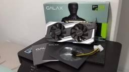 Placa de vídeo gtx 1060