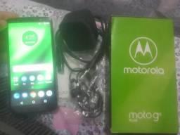 Moto G6 plus 128 GB