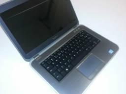 Notebook Dell Gamer 5423 i5 3 Geraçao 3337u 2.90GHz no Turbo Hd500+ssd32gb 12Gb Top