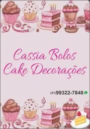 Curso de bolos e doces finos confeitaria profissional