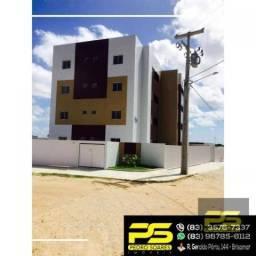 ( oferta ) - novo apartamento belíssimo c/ 02 quartos e 1 suíte no cristo