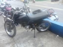 Vendo moto xt 225 ano 2005 - 2005