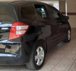 Lindissimo Honda Fit LxL 1.4 - Automatico - 93 mil km - bco couro - 2009