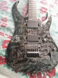 V/t guitarra viva gold 3 semi nova