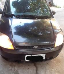 Fiesta 2007 AR e GNV - 2007