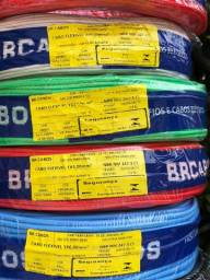 Feira de Santana fios e cabos flexiveis para instalaçao eletrica