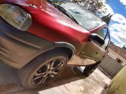 Vendo ou troco Chevrolet Corsa - 1998