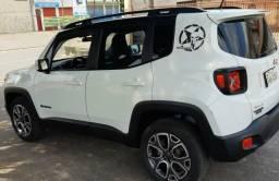 Jeep Renegade 2.0 Turbo 4X4 Diesel 2015/2016 - 2015