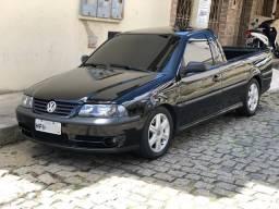 Saveiro turbo - 2003