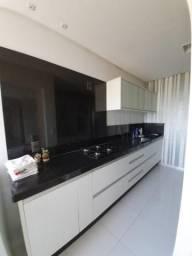 Apartamento reformado 03 qts sendo 01 suíte - ville blanche iii - esplanada iii - valparaí