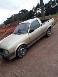 Chevy 500 - 1985