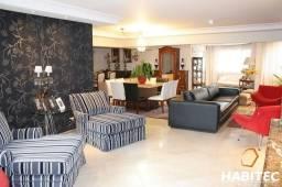 Apartamento à venda com 5 dormitórios em Batel, Curitiba cod:7467